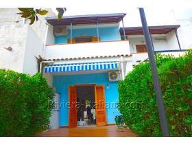 Image No.2-Maison / Villa de 2 chambres à vendre à Scalea