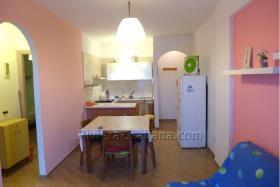 Scalea, Apartment