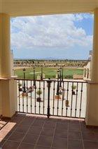 Image No.11-Appartement de 2 chambres à vendre à Fuente Álamo