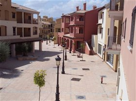 Image No.24-Appartement de 2 chambres à vendre à Fuente Álamo