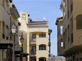 Image No.25-Appartement de 2 chambres à vendre à Fuente Álamo