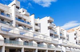 Roquetas de Mar, Apartment