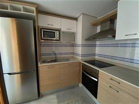 Image No.11-Duplex de 2 chambres à vendre à Almerimar