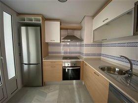 Image No.12-Duplex de 2 chambres à vendre à Almerimar