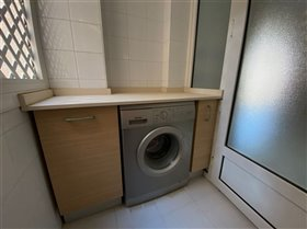 Image No.14-Duplex de 2 chambres à vendre à Almerimar