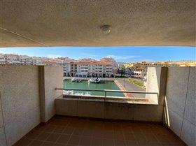 Image No.1-Duplex de 2 chambres à vendre à Almerimar