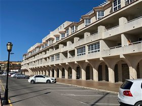 Image No.30-Duplex de 2 chambres à vendre à Almerimar