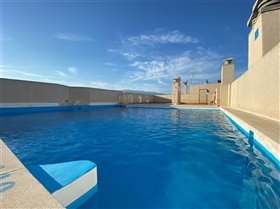 Image No.45-Duplex de 2 chambres à vendre à Almerimar