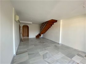 Image No.8-Duplex de 2 chambres à vendre à Almerimar