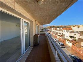 Image No.11-Duplex de 5 chambres à vendre à Almerimar