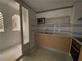 Image No.6-Duplex de 4 chambres à vendre à Almerimar