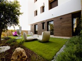 Las Ramblas, Apartment