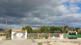 Image No.17-Maison de campagne de 2 chambres à vendre à Canadas de San Pedro