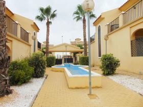 Image No.21-Maison de 3 chambres à vendre à Monforte del Cid
