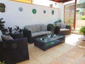 Image No.5-Villa / Détaché de 4 chambres à vendre à Hondón de las Nieves