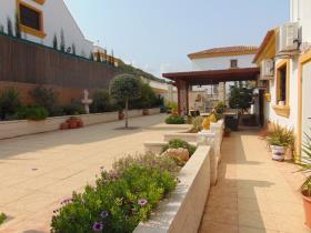 Image No.8-Villa / Détaché de 4 chambres à vendre à Hondón de las Nieves