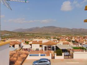 Image No.3-Villa / Détaché de 4 chambres à vendre à Hondón de las Nieves