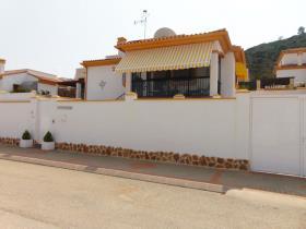 Image No.0-Villa / Détaché de 4 chambres à vendre à Hondón de las Nieves