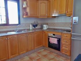 Image No.12-Villa / Détaché de 4 chambres à vendre à Hondón de las Nieves