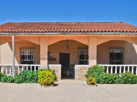 Image No.12-4 Bed Finca for sale