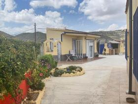 Image No.16-4 Bed Finca for sale