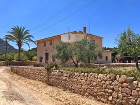 Image No.14-5 Bed Finca for sale