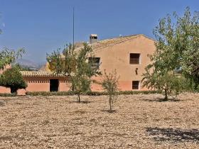 Image No.19-5 Bed Finca for sale