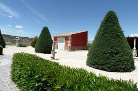 Image No.5-Villa de 3 chambres à vendre à Hondón de las Nieves