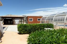Image No.20-Villa de 3 chambres à vendre à Hondón de las Nieves