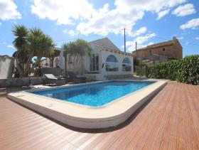 Barinas, Villa / Detached