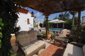 Image No.4-Villa / Détaché de 3 chambres à vendre à Hondón de las Nieves