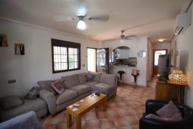 Image No.16-Villa / Détaché de 3 chambres à vendre à Hondón de las Nieves