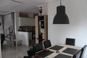Image No.9-Villa / Détaché de 3 chambres à vendre à Hondón de las Nieves
