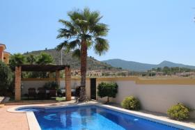 Image No.20-Villa / Détaché de 3 chambres à vendre à Hondón de las Nieves
