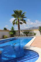 Image No.24-Villa / Détaché de 3 chambres à vendre à Hondón de las Nieves