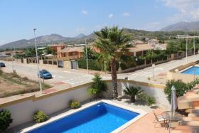 Image No.29-Villa / Détaché de 3 chambres à vendre à Hondón de las Nieves