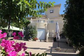 Image No.8-Villa / Détaché de 7 chambres à vendre à Hondón de las Nieves