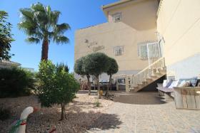 Image No.9-Villa / Détaché de 7 chambres à vendre à Hondón de las Nieves