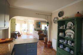Image No.14-Villa / Détaché de 7 chambres à vendre à Hondón de las Nieves