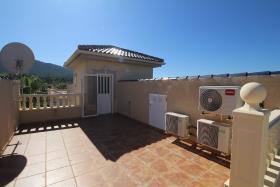 Image No.23-Villa / Détaché de 7 chambres à vendre à Hondón de las Nieves