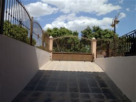 Image No.17-Villa de 3 chambres à vendre à Rafal