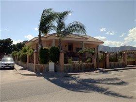 Image No.1-Villa de 3 chambres à vendre à Rafal
