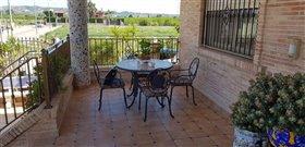 Image No.3-Villa de 3 chambres à vendre à Rafal