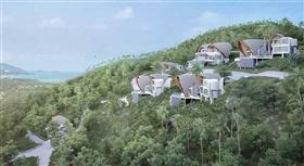 Laem Set, Villa