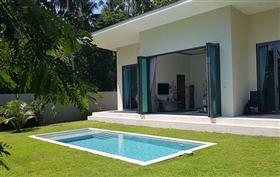 Laem Sor, Villa