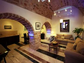 Image No.3-Maison / Villa de 1 chambre à vendre à Laconie