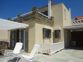 Andros, House/Villa