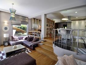 Image No.3-Maison / Villa de 4 chambres à vendre à Corfou