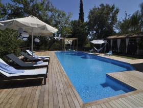 Image No.9-Maison / Villa de 4 chambres à vendre à Corfou
