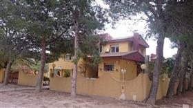 La Azohía, Villa